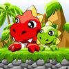 Dino Duet - gra dla dzieci