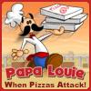 Papa Louie - przygoda